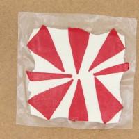 Polly Apfelbaum, Feelies (Imi + Blinky), 2011, Plastilin und Polymer-Ton, Maße variabel, Satz von 28 Stück, Detail