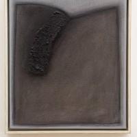 Erwin Bechtold, Zum Thema Fläche in der Fläche, 1996