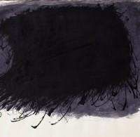 Erwin Bechtold, Tuschezeichnung 61-23, 1961