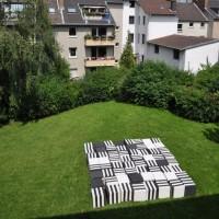 MArtin Pfeifle, RADO, Kunstquartier Lutfriedstraße, Bonn, Endenich, Bonn, 2011