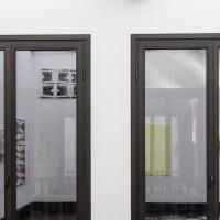 Ausstellungsansicht | Exhibition view - Esther Stocker