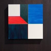 Ausstellungsansicht | Exhibition view - Lorenza Sannai