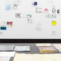 Ausstellungsansicht / Exhibition view, Bettina Marx