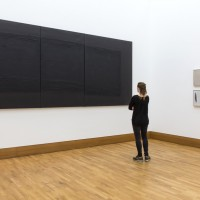 Ausstellungsansicht Bechtold