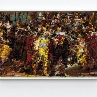Ausstellungsansicht Modi des Minimierens, Teil 2: Rob Scholte