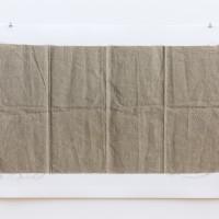 Ausstellungsansicht Modi des Minimierens, Teil 2: Anita Stöhr Weber