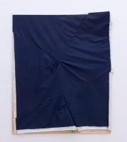 Ausstellungsansicht Modi des Minimierens, Teil 2: Franziska Reinbothe