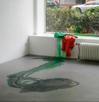 Schirin Kretschmann, Flagranti, 2010