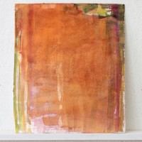 aquarell 2018 28,5 x 24,5 cm