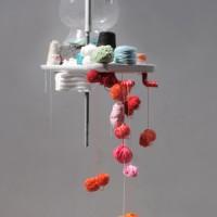 Stefan Löffelhardt, Cloud - Like A Garden, 2018