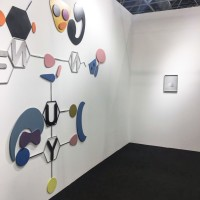 Installation view taf, Tbilisi Art Fair 2019