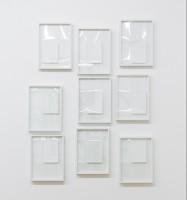 """Ausstellungsansicht """"Painting and Beyond"""", Martin Pfeifle"""