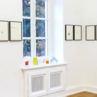 Ausstellungsansicht: BLIND DATE - Junge Positionen, kunstgaleriebonn, 25.10. - 13.11.2013: Daniela Löbbert