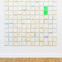 Ausstellungsansicht: BLIND DATE - Junge Positionen, kunstgaleriebonn, 25.10. - 13.11.2013: Wanda Sebastian, FRÖSCHE WEINEN NUR NACHTS