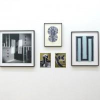 Ausstellungsansicht: BLIND DATE - Junge Positionen, kunstgaleriebonn, 25.10. - 13.11.2013: Frauke Dannert