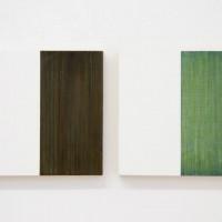 Ausstellungsansicht: BLIND DATE - Junge Positionen, kunstgaleriebonn, 25.10. - 13.11.2013: Dennis Meier