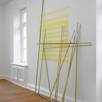Werner Haypeter, inside out, kunstgaleriebonn, 2010