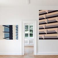 Tim Trantenroth. Subjektive Gewißheit, 2011, Ausstellungsansicht, kunstgaleriebonn