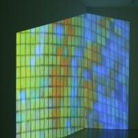 Schirin Kretschmann, Mosaik, 2008