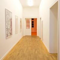 Ausstellungsansicht: Johannes Bendzulla