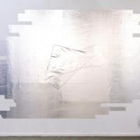 Albert Weis, taped (silver 420/120), 2014