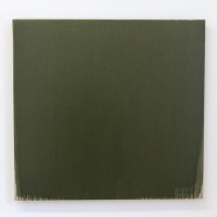 Joseph Marioni, Terra Verta Painting, 2013