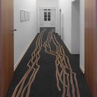 Schirin Kretschmann. PRIMA, 2013, Ausstellungsansicht kunstgaleriebonn