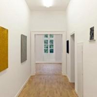Ausstellungsansicht: Peter Tollens. Transit, kunstgaleriebonn, 09.09. - 21.10.2011