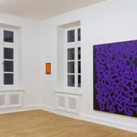 John Zinsser. New York Paintings, 2012, Ausstellungsansicht, kunstgaleriebonn