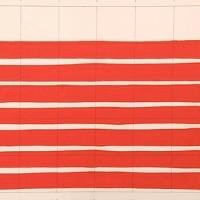 John Zinsser, Color Bars IX, 2009